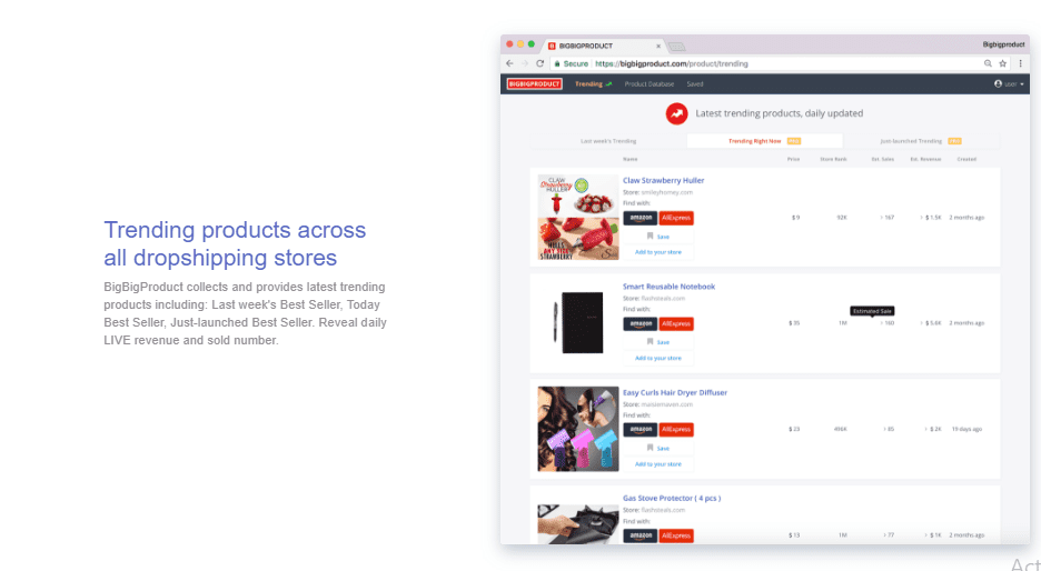 bigbig product review