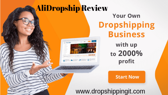 AliDropship Review : Custom Made Dropshipping Stores