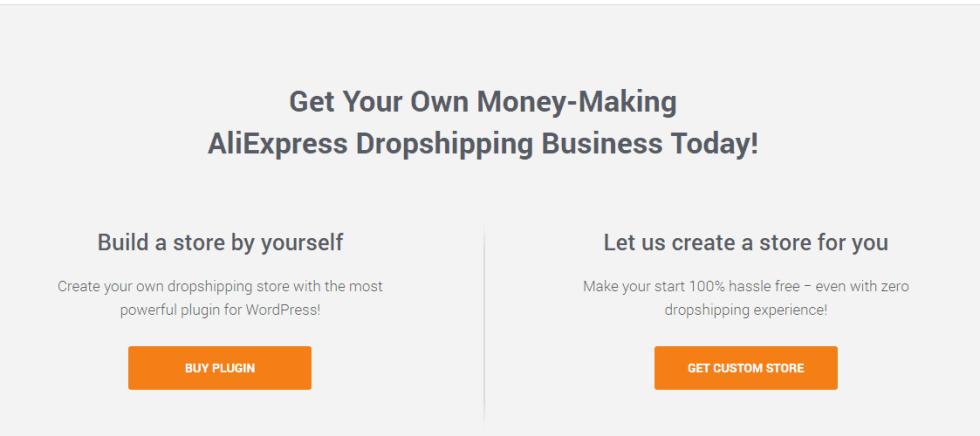 AliDropship Review : Best Wordpress Dropshipping Plugin   Shopify