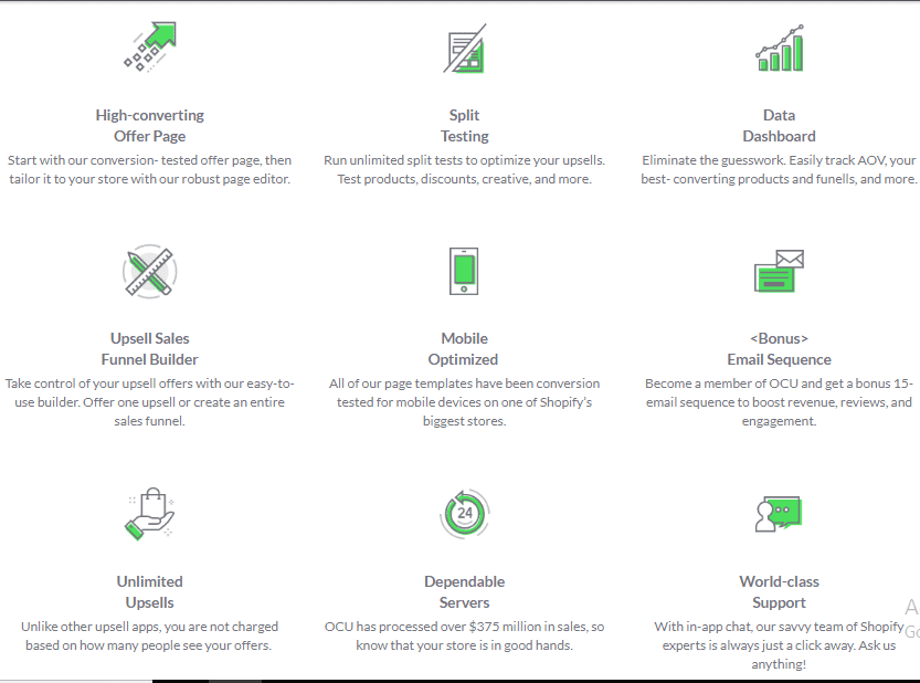 benefits of Zipify apps
