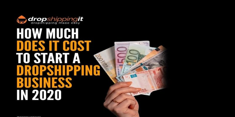 How Much Does It Cost To Start A Dropshipping Business In 2020?