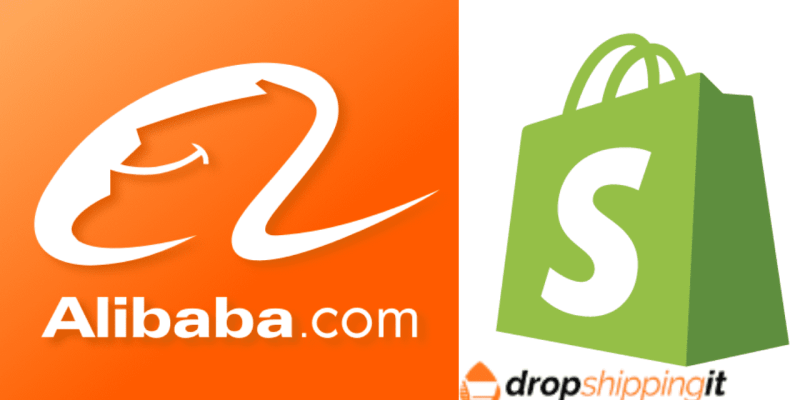 Alibaba Dropshipping