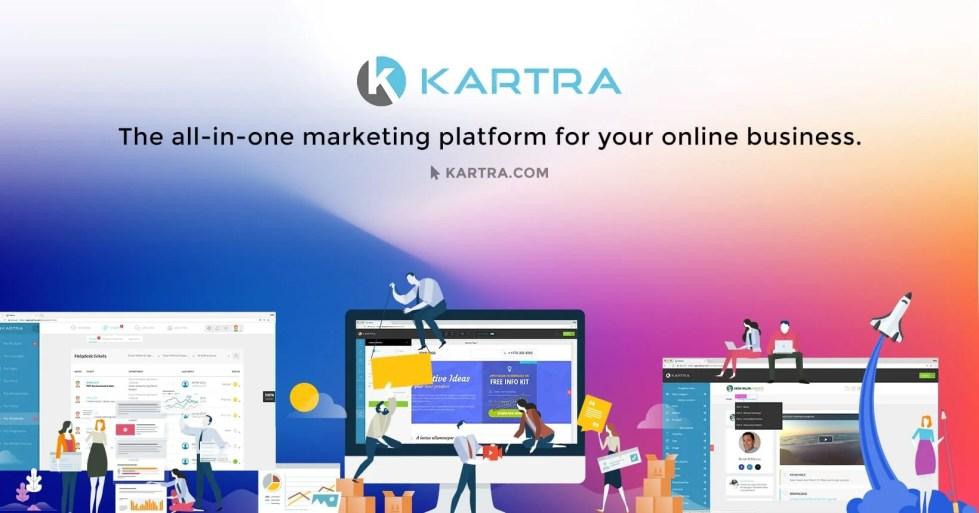 Kartra business