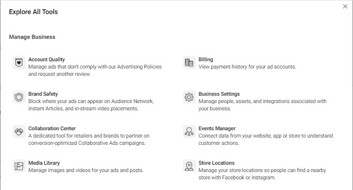 Running Paid Facebook Ads