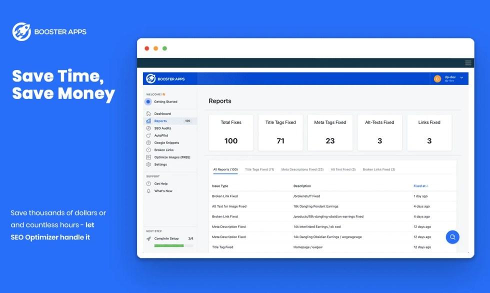 Shopify SEO tools