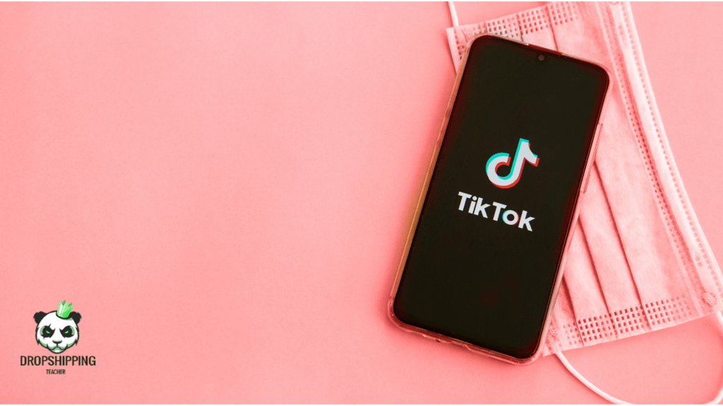 how to find trending products on tiktok