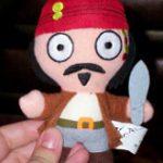 If Johnny Depp Were a Power-Puff Girl…