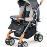 Chicco Stroller Giveaway