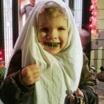 The Scary Thing About Halloween – FedEx Safety Kit Giveaway