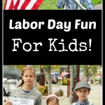 For Your Labor Day Pinterest Board