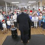 Make America Engage Again – Santa, McMullin, and Me