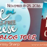 Love and Fat-free Cheese – Book Tour