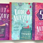 Drops of Awesome – Mother's Day Sale – Now Closed