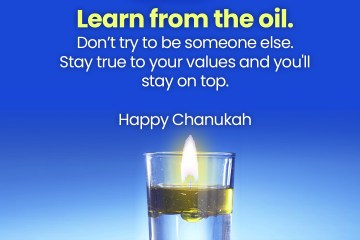 Happy Hanukkah Image