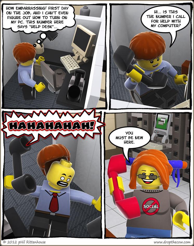 Employee Orientation