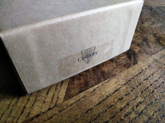 Cherrywood! One of my favorites.