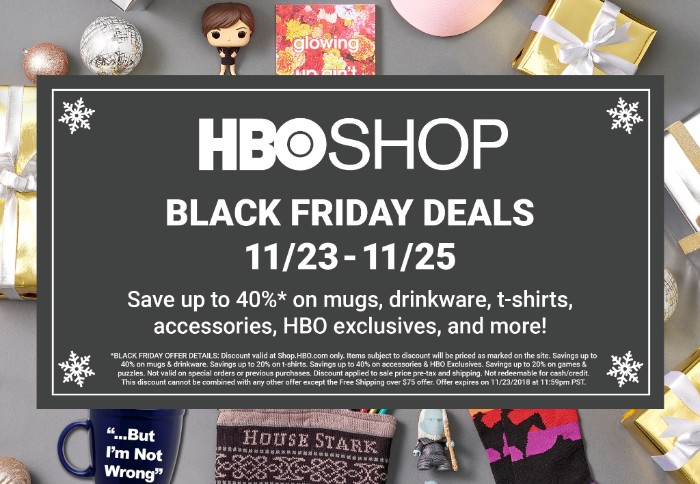 Hot Deals The Black Friday Cyber Monday Sales This Week At The Hbo