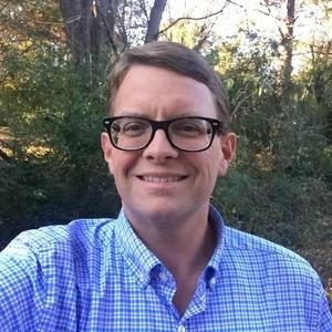 Scott Finney Founder of Drop The Strap Marketing