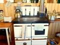 The homestead stove