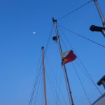 Keeping afloat: Darwin to Dili by boat
