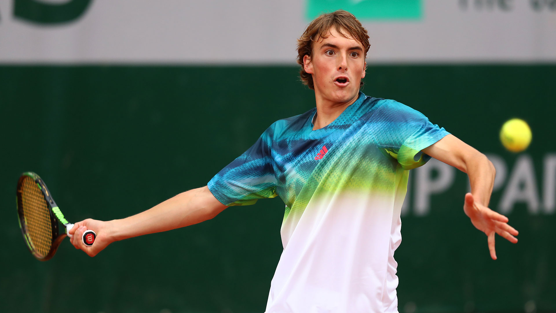 The Rise of Stefano Tsitsipas; Will he be a Grand Slam ...