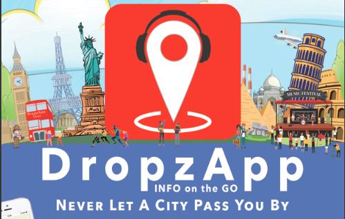 Create a Drop on DropzApp