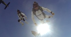 Faldskærmsklubben Skydive 2000