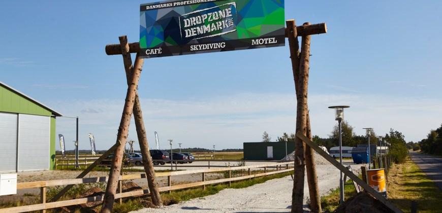 Dropzone Denmark