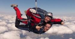 Skydive Flanders – DZ Moorsele