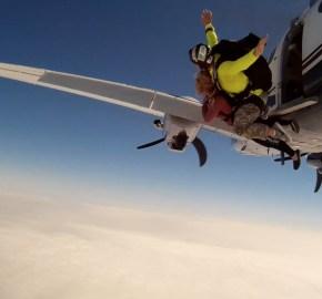 Skydive 35