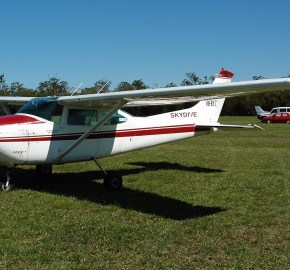 Skydive Caboolture