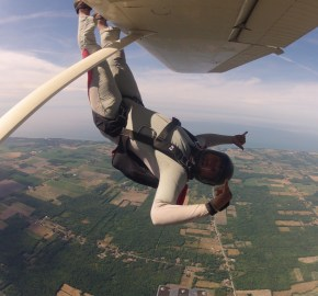 University at Buffalo Skydiving Club
