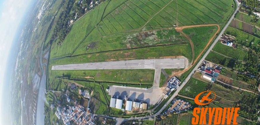 Skydive Algarve