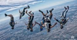 Adrenalin Skydive