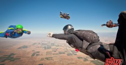 Skydive Arizona