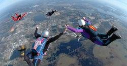 Skydive Santa Barbara