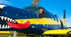 Skydive Northwest, Cark
