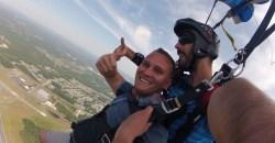 World Skydiving Center