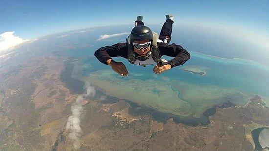 Centre Ecole de Parachutisme Nouvelle Caledonie