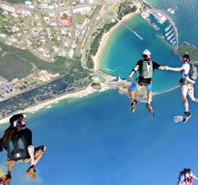 Coffs Skydivers
