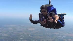 Chambersburg Skydiving Center