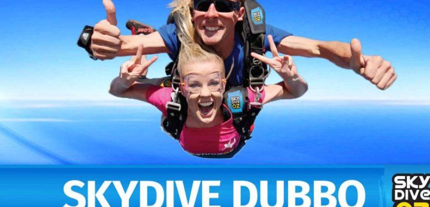 Skydive Oz Dubbo
