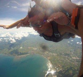 Free Fall Fiji