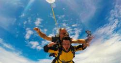 Go Fly Paraquedismo