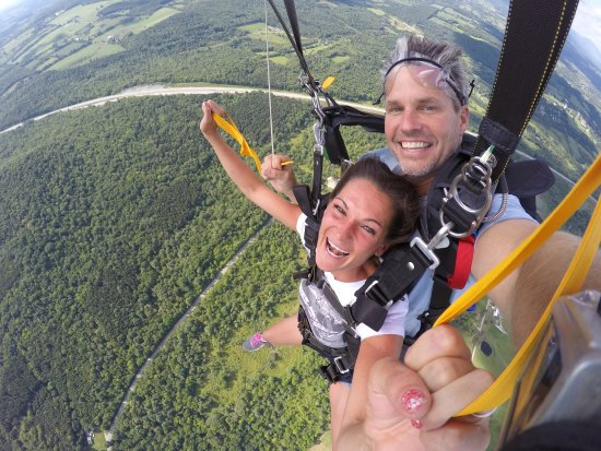 Green Mountain Skydiving