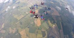 Skydive Hinton