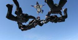 HLF Skydive