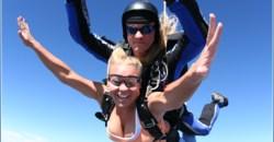Skydive Houston