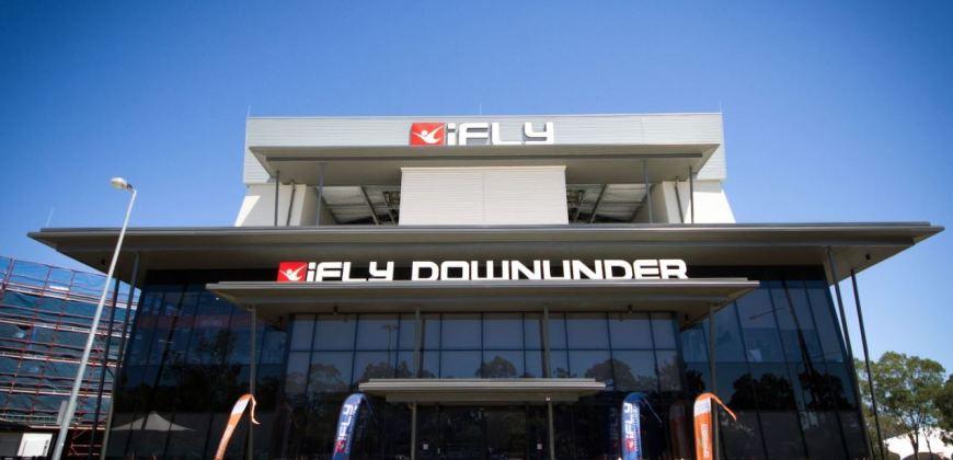iFLY Downunder