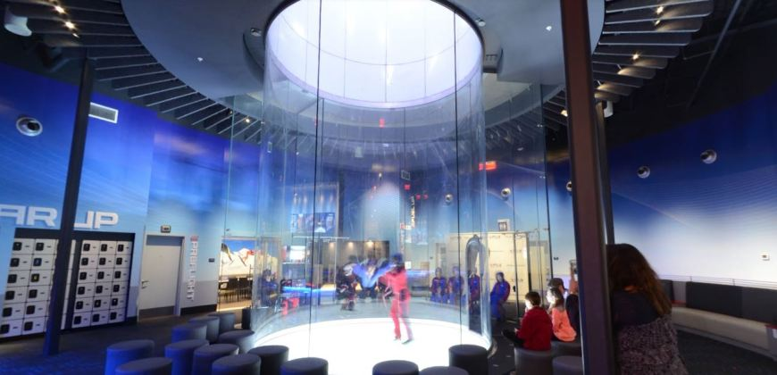 iFLY Westchester